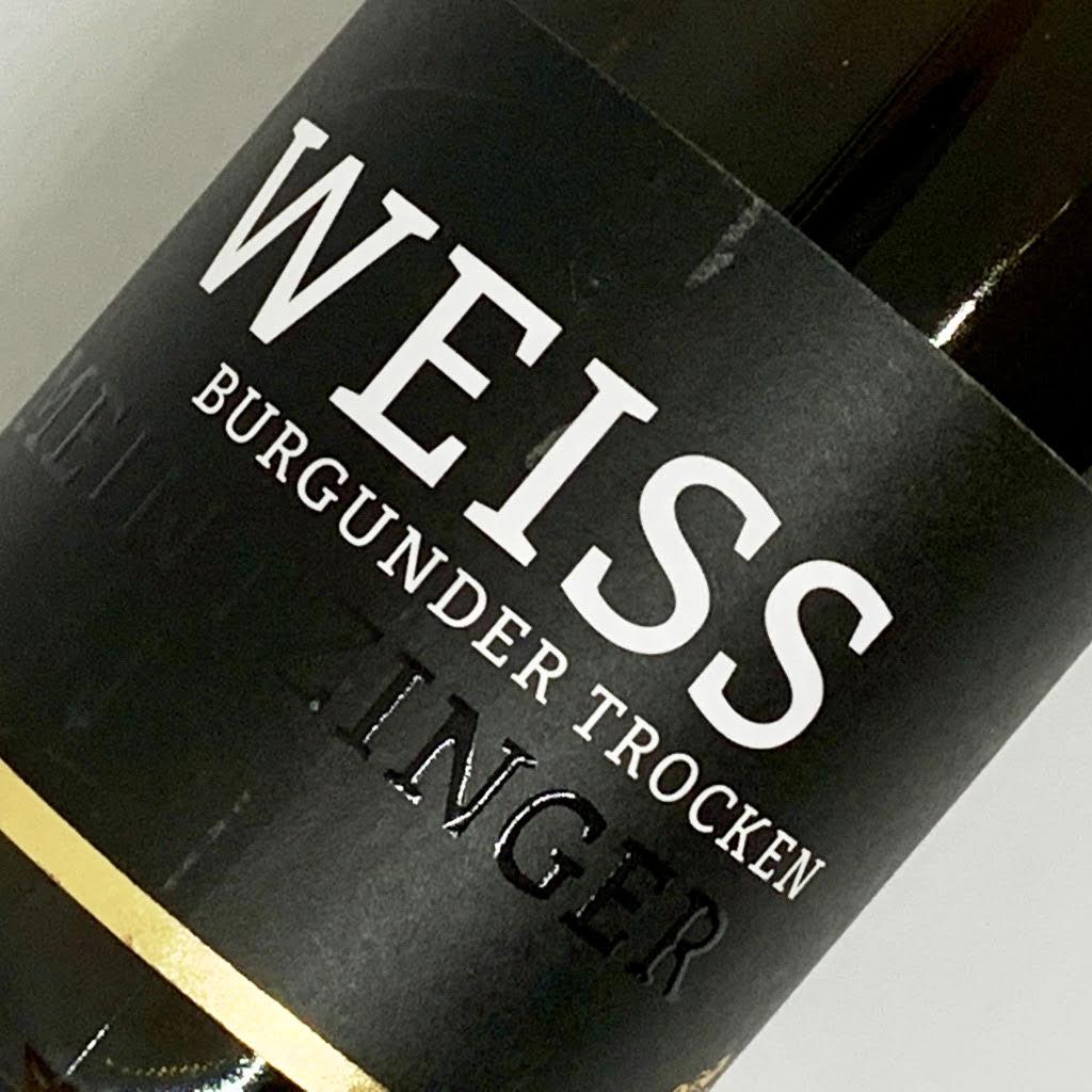 Weissburgunder trocken